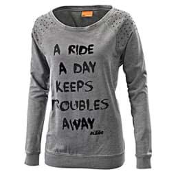 Bild von KTM - Girls Ride Away Longsleeve