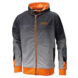 Bild von KTM - Faded Sports Zip Hoodie