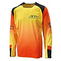 Bild von KTM - Gravity Fx Shirt Orange